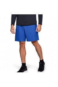 Pantaloni scurti barbati Under Armour Woven Graphic 1309651-486