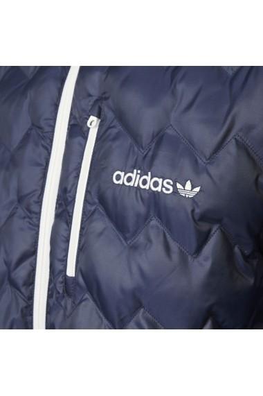 Geaca barbati adidas Originals Serrated Padded BR4773