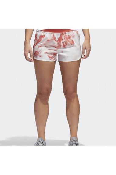 Pantaloni scurti femei adidas Performance Supernova Tko Xpose Graphic Glide Shorts CG1185