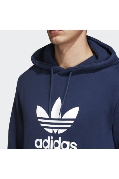 Hanorac barbati adidas Originals Trefoil Hoodie CX1900