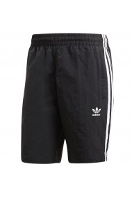 Pantaloni scurti barbati adidas Originals 3-Stripes Swim CW1305