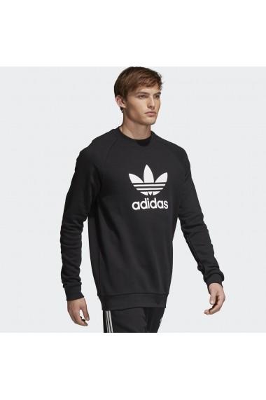 Bluza barbati adidas Originals Trefoil Crew CW1235