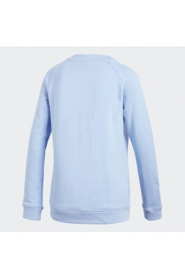 Bluza femei adidas Originals adidas Trefoil Sweatshirt DH3173