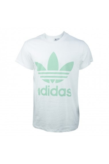 Tricou barbati adidas Originals Big Trefoil Tee DH4428