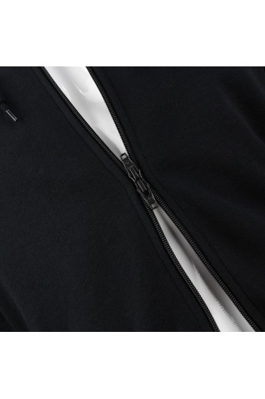 Hanorac barbati adidas Originals adidas Trefoil Hoodie DH5811