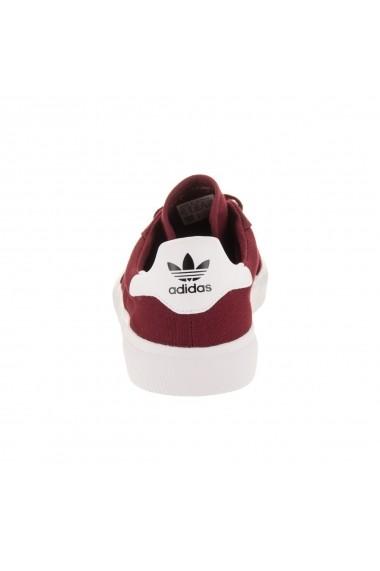 Pantofi sport unisex adidas Originals 3MC Vulc DB3104