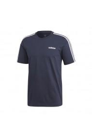 Tricou barbati adidas Performance Essentials 3 Stripes T-Shirt DU0440