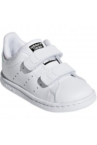 Pantofi sport copii adidas Originals STAN SMITH CF I AQ6274