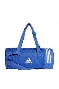 Geanta unisex adidas Performance Convertible 3-Stripes Duffel Bag Medium DT8657