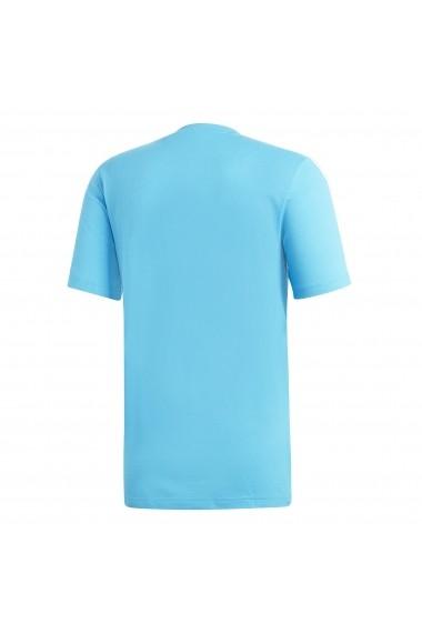 Tricou barbati adidas Performance Essentials 3-Stripes Tee DU0443