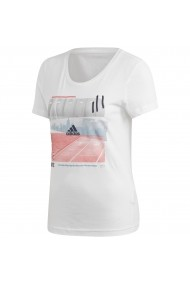Tricou femei adidas Performance 3ST PHOTO TEE DV3023
