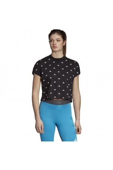 Tricou femei adidas Performance Frauen Athletics DZ0408
