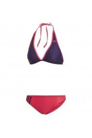 Costum de baie femei adidas performance Beach Halter Bikini DQ3179