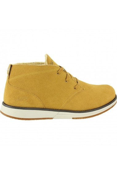 Ghete barbati Skechers On-The-Go-Laidback Chukka 53758/WTN