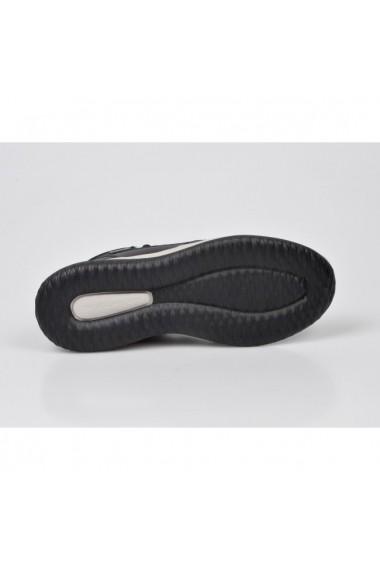 Ghete barbati Skechers Delson Selecto Waterproof 65801/BLK