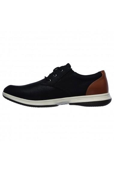 Pantofi sport barbati Skechers Darlow-Remego 204092/BLK