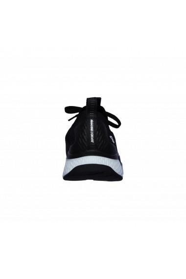Pantofi sport barbati Skechers Solar Fuse Valedge 52757/BLK
