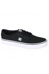 Tenisi barbati DC Shoes Trase Tx M ADYS300126-BKW