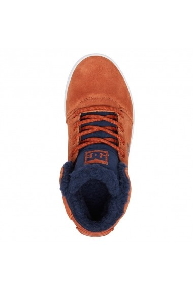Ghete copii DC Shoes CRISIS HIGH WNT ADBS100215-BNB