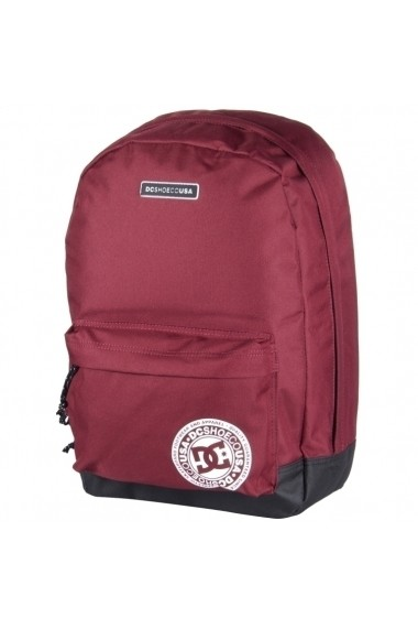 Rucsac unisex DC Shoes Medium Backpack 18.5L EDYBP03180-RZG0