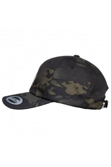 Sapca unisex DC Shoes Cam Hipper Strapback Hat Camo ADYHA03762-KVJ0