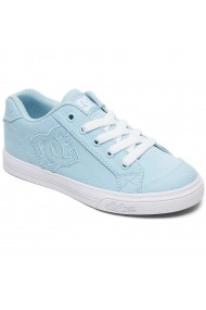 Pantofi sport copii DC Shoes CHELSEA TX ADGS300098-PWD