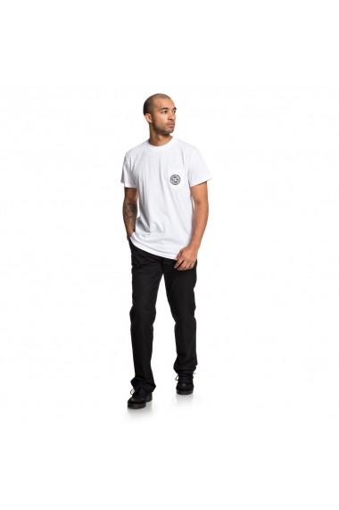 Tricou barbati Dc Shoes Basic Pocket T-shirt EDYKT03463-WBB0