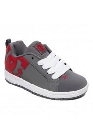 Pantofi sport copii Dc Shoes Court Graffik ADBS100207-GRF