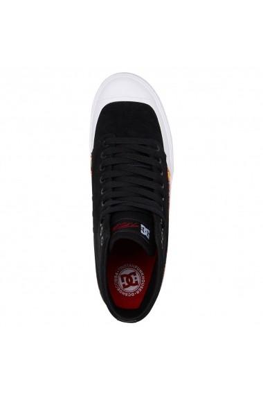 Pantofi sport barbati DC Shoes T-Funk Hi S Skate ADYS300558-BWP