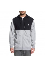 Hanorac barbati DC Shoes Studley Zip-up Hoodie EDYFT03503-KNFH