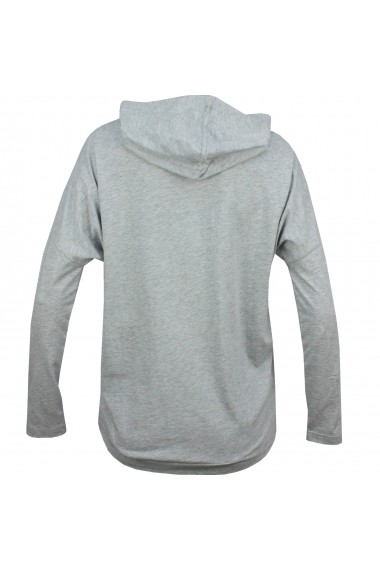 Bluza femei Puma Ess Hooded Cover Up W 83840304
