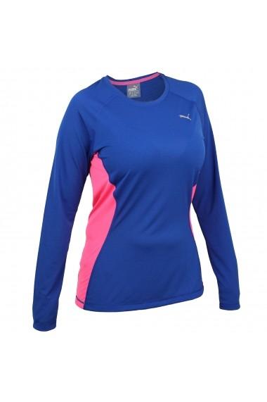 Bluza femei Puma Core-Run Tee 51503502