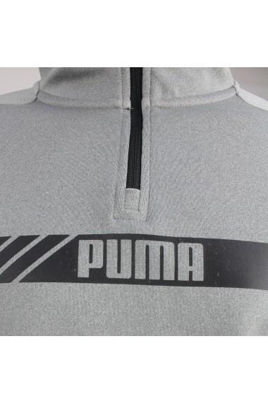 Bluza barbati Puma Active Tec Stretch HalfZip 59423803