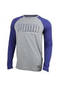 Bluza barbati Puma Style Athletics Ls RaglanTee 59247903