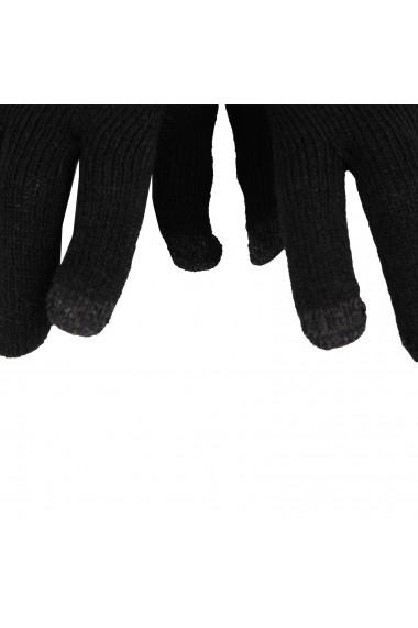 Manusi unisex Puma Knit 04131601