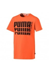 Tricou copii Puma Rebel Bold Basic 852435291