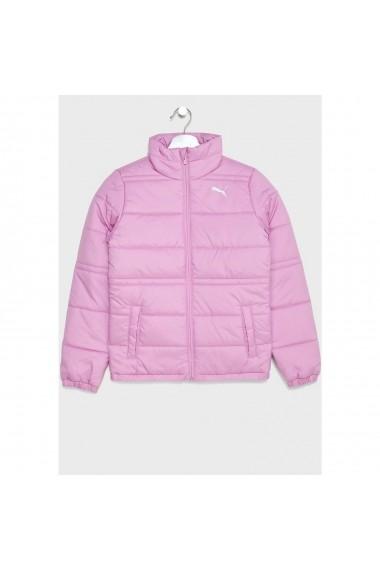 Geaca copii Puma Padded Jacket G 85184941