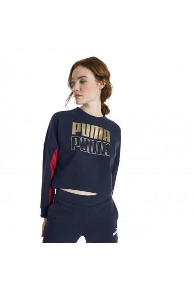 Bluza femei Puma Modern Sport Crew Sweat 85258506