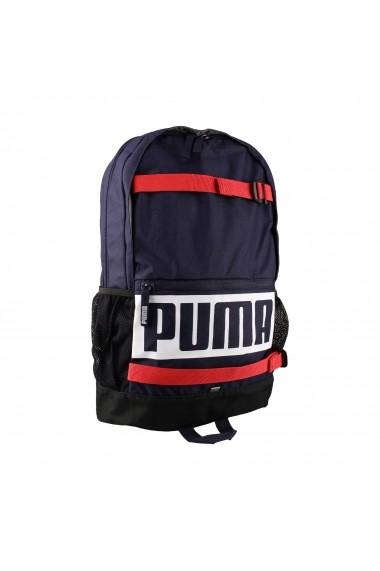 Rucsac unisex Puma Deck Backpack Peacoat 07470610