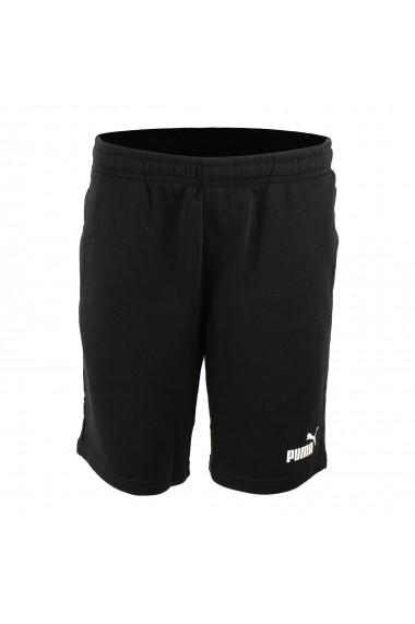 Pantaloni scurti copii Puma Essentials sweat 854438011