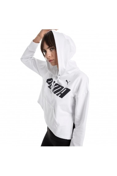 Hanorac femei Puma Modern Sports Hoodies 85423802