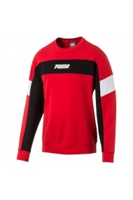 Bluza barbati Puma Rebel Crew Neck Men`s Sweater 85419711