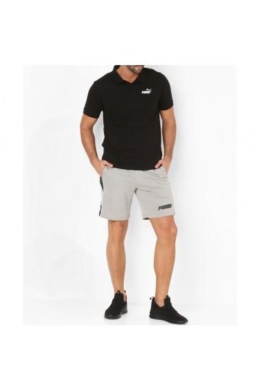 Pantaloni scurti barbati Puma Rebel Shorts 9 TR 85420485