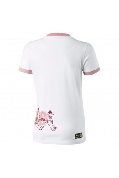 Tricou copii Puma Sesame Street Tee 58037902