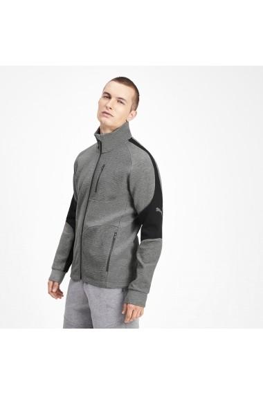 Bluza sport barbati Puma Evostripe Men`s Jacket 58009503