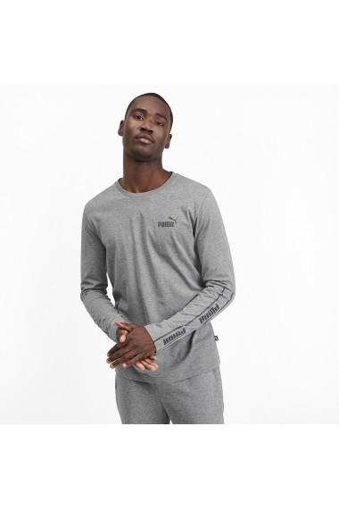 Bluza barbati Puma Amplified Men`s Long Sleeve Tee 58042803