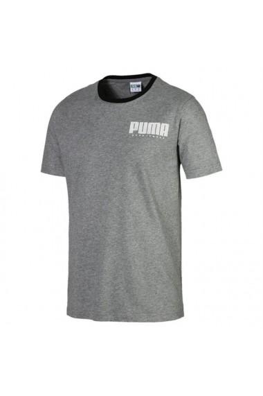 Tricou barbati Puma Athletics Elevated 58014403