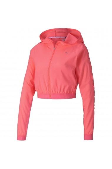 Jacheta femei Puma Be Bold Woven 51892503