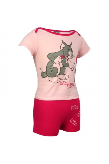 Compleu copii Puma Fun Tom & Jerry Jr. 83672525