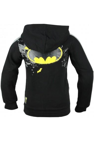 Hanorac copii Puma Batman Hooded Sweat Jacket 83967301